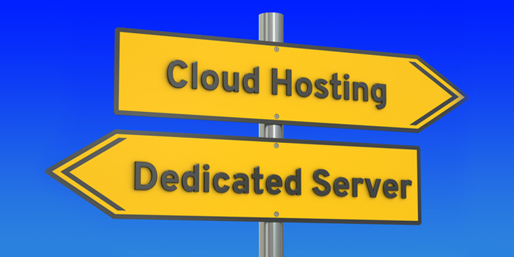 Cloud vs Hardware